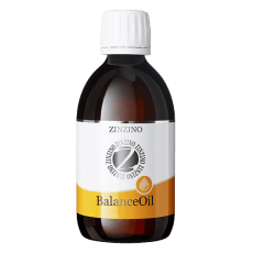 BalanceOil - Balances your omega 6:3 ratio to a ratio below 3:1 in 120 Days!