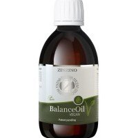 BalanceOil Vegan - Balances your omega 6:3 ratio to a ratio below 3:1 in 120 Days!