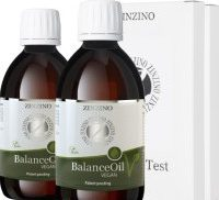Zinzino Vegan Balance Kit