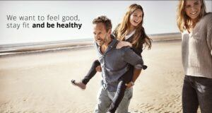 We want to stay healthy